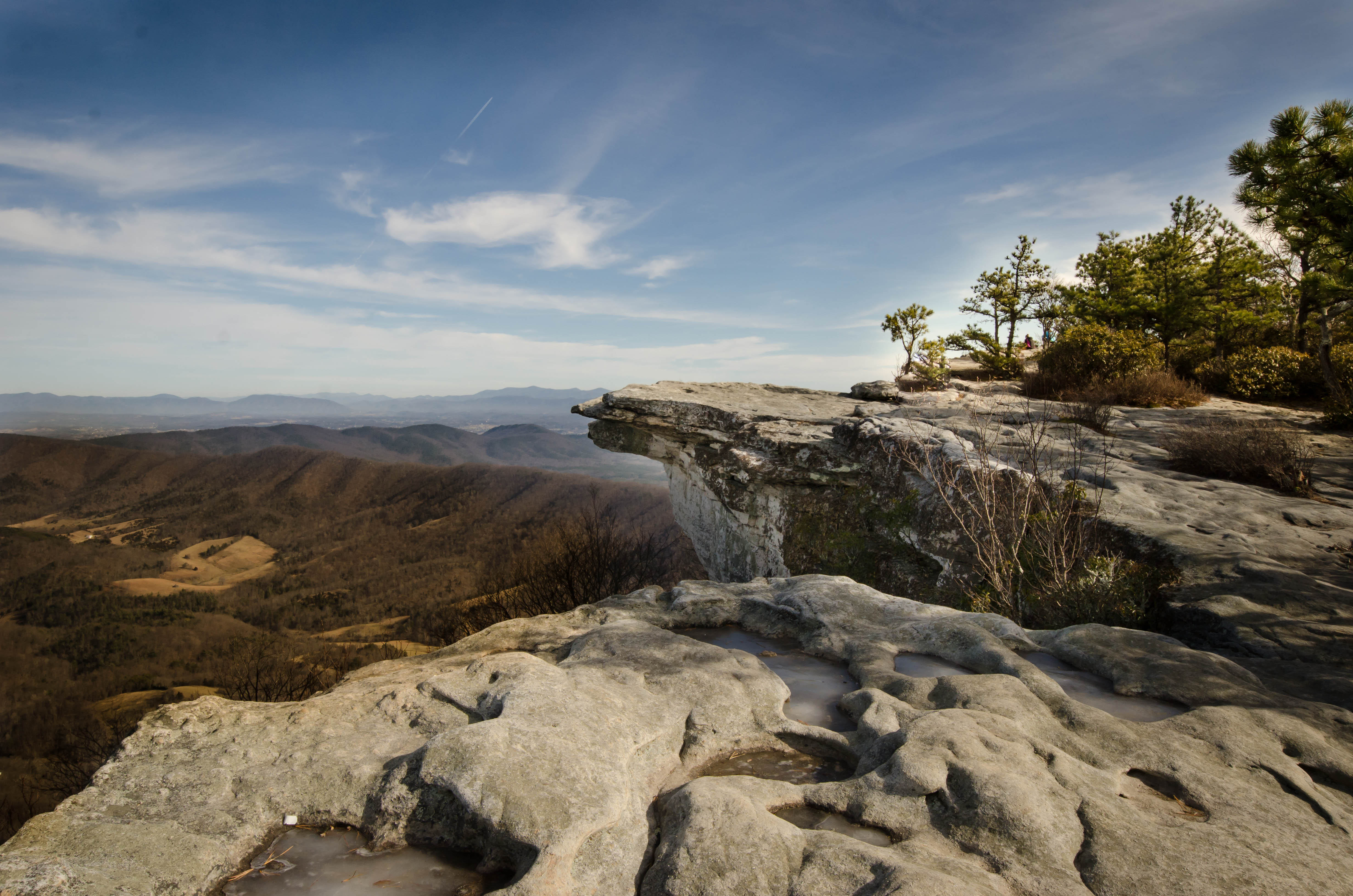 Wilderness Society: Appalachian Trail is Too Wild to Drill