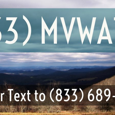 Mountain Valley Watch Reports Repeat E&S Failures to VA SWCB