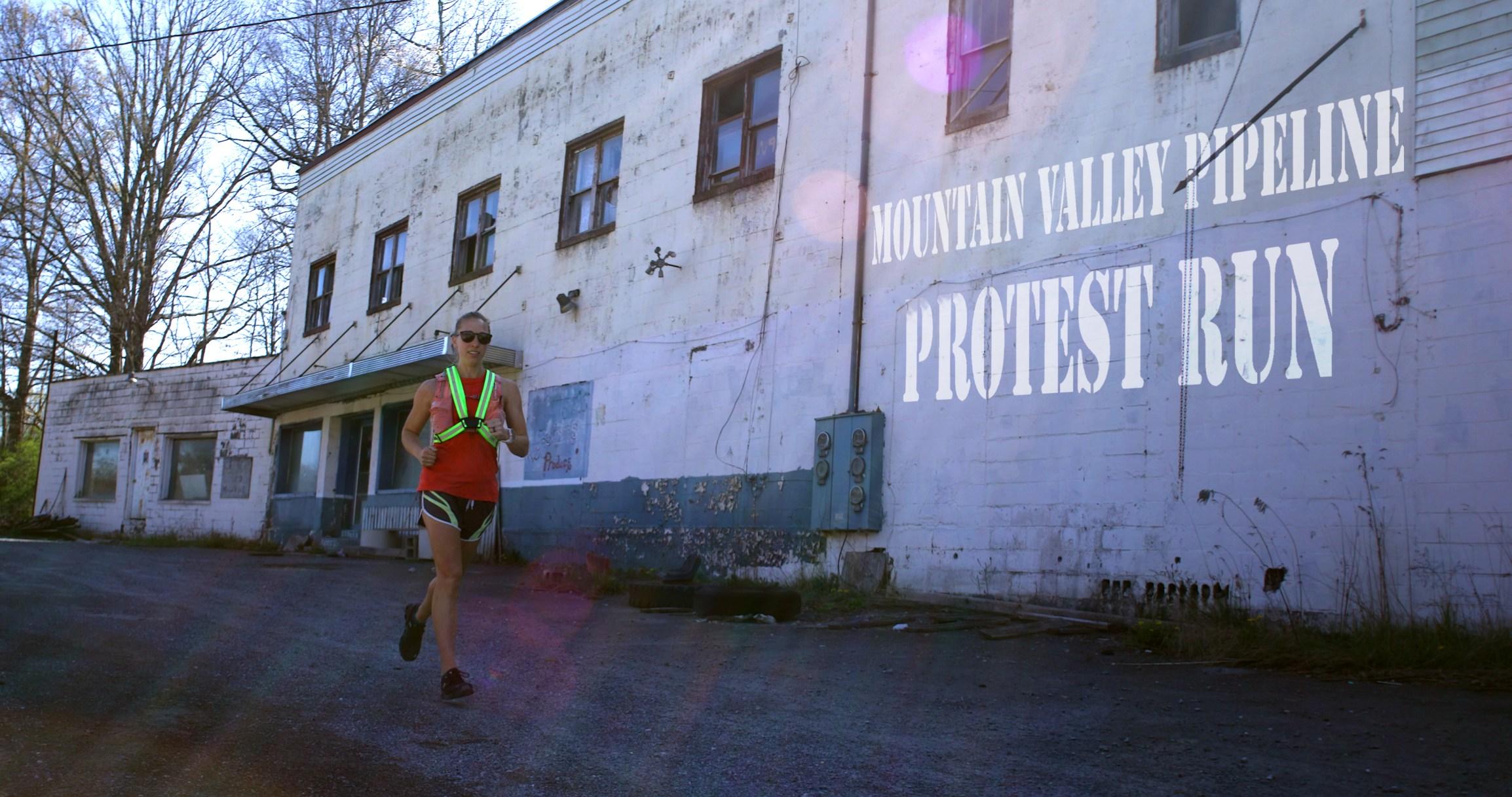 Shut It Down – MVP Protest Run Retrospective